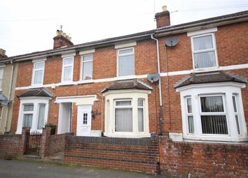 Thumbnail 3 bed terraced house for sale in Dean Street, Swindon