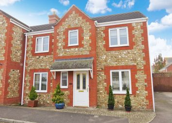 Thumbnail 3 bedroom semi-detached house for sale in Brutton Way, Chard