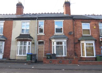 Thumbnail 3 bed terraced house for sale in Farm Road, Oldbury