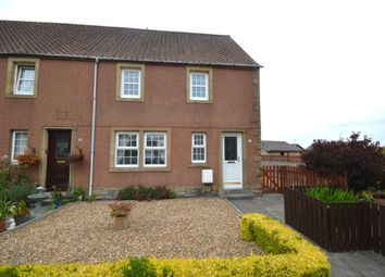 Thumbnail 3 bed terraced house for sale in Paul Drive, Airth, Falkirk
