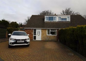 Thumbnail 3 bed semi-detached house for sale in Windermere Close, Daventry