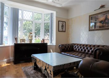 Thumbnail 4 bed semi-detached house for sale in Queens Drive, Liverpool