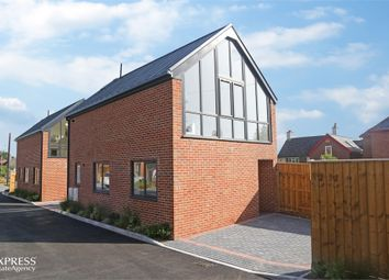 Thumbnail 2 bed detached house for sale in The Outlook, Spetisbury, Dorset