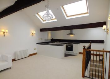 Thumbnail 3 bed flat to rent in Street Lane, Roundhay, Leeds