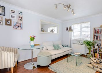 Thumbnail 1 bed flat for sale in Eagle Drive, London