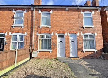 3 bed terraced house for sale in Astwood Road, Worcester WR3