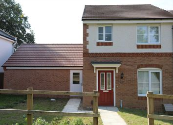 Thumbnail 3 bed semi-detached house to rent in Hackness Road, Hamilton, Leicester