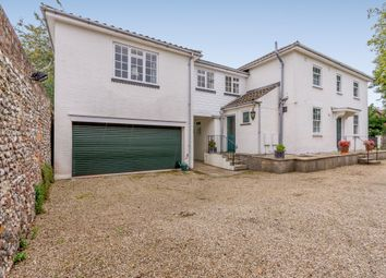 Ruperts Lane, Henley-On-Thames, Oxfordshire RG9. 4 bed detached house