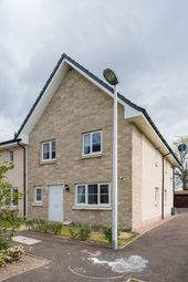 Thumbnail 2 bed end terrace house for sale in James Tytler Place, Errol
