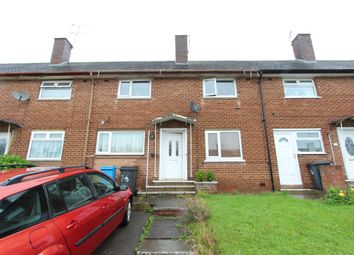 Thumbnail 3 bedroom terraced house for sale in Lowedges Road, Sheffield