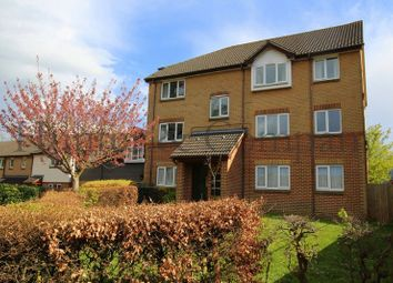 Thumbnail 1 bed flat to rent in Abbots Rise, Redhill