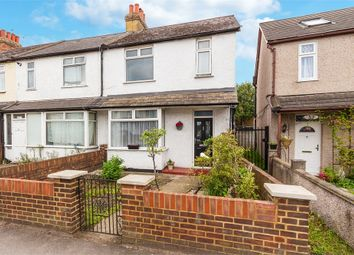 Thumbnail 3 bed end terrace house for sale in Dawley Road, Hayes, Middlesex