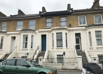 Thumbnail 1 bed flat for sale in 11A Doggett Road, Catford, London