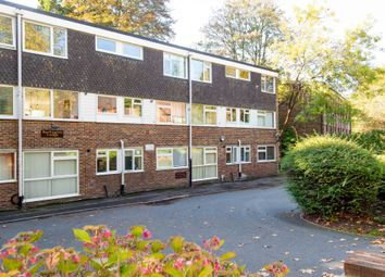 Thumbnail 3 bedroom flat for sale in Lubbock Road, Chislehurst, Kent