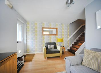 Thumbnail 1 bed end terrace house for sale in Ray Close, Chippenham