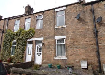 Thumbnail 2 bed terraced house for sale in Lorne Street, Haltwhistle