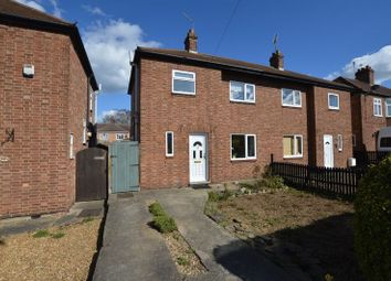 Thumbnail 2 bedroom semi-detached house for sale in Arundel Road, Peterborough