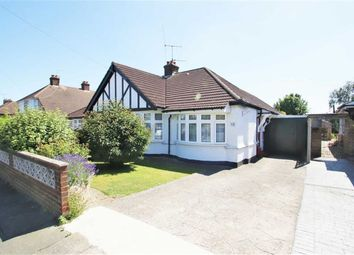 Thumbnail 2 bed semi-detached bungalow for sale in Ambleside Road, Bexleyheath