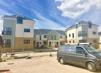Thumbnail 2 bed town house for sale in Medway Drive, Preston, Weymouth