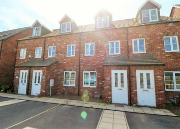 3 bed terraced house for sale in Cammidge Way, Bessacarr, Doncaster, South Yorkshire DN4