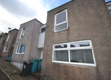 Thumbnail 2 bed terraced house for sale in Lennox Road, Cumbernauld