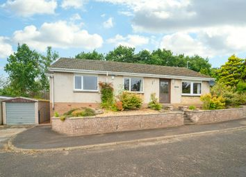 Thumbnail 4 bed detached bungalow for sale in Rossie Park Drive, Inchture, Perthshire