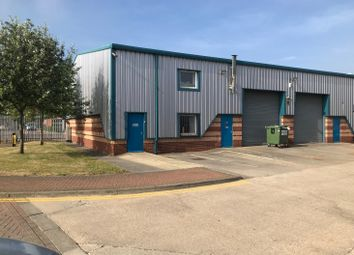 Thumbnail Light industrial to let in Navigator Court, Stockton-On-Tees
