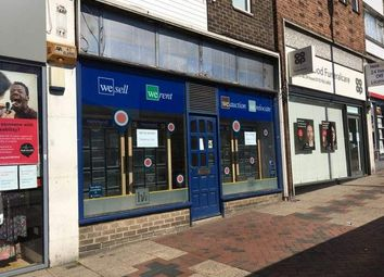 Thumbnail Retail premises to let in 603 Mansfield Road, Sherwood, Nottingham