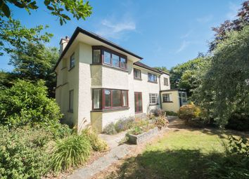 Thumbnail 5 bed detached house for sale in Piercefield Lane, Penparcau, Aberystwyth