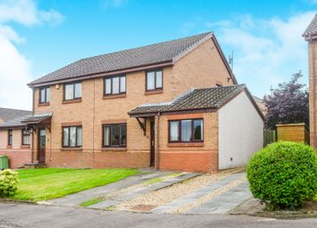 Thumbnail 4 bed semi-detached house for sale in Tiree Place, Newton Mearns, Glasgow