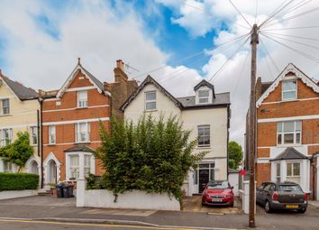 Thumbnail 2 bed flat to rent in Parkwood Road, London