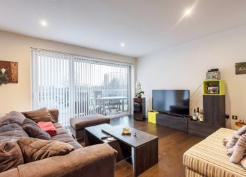 Thumbnail 3 bed flat to rent in Roper, Reminder Lane, Greenwich Peninsula