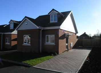Thumbnail 2 bed detached bungalow for sale in Algar Grange, Off Dudley Road, Sedgley