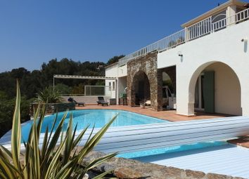 Thumbnail 6 bed villa for sale in Close To Le Lavandou, Bormes-Les-Mimosas, Collobrières, Toulon, Var, Provence-Alpes-Côte D'azur, France