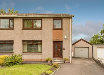 Thumbnail 3 bed property for sale in Kinnettles Terrace, Dundee