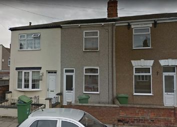 Thumbnail 3 bed terraced house to rent in Alfred Street, Grimsby