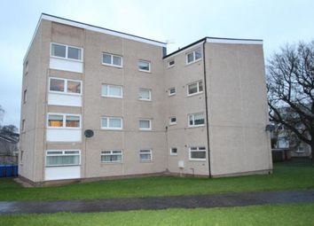Thumbnail 1 bedroom flat to rent in Glen Feshie, East Kilbride, Glasgow