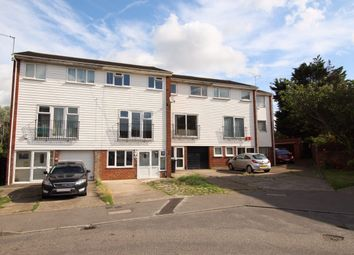 Thumbnail 4 bed terraced house to rent in Milestone Road, Dartford