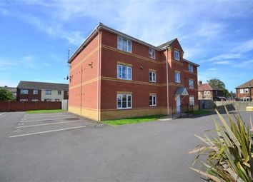 Thumbnail 2 bed flat for sale in Oak Ave, Old Goole