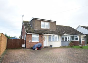 Thumbnail 3 bed bungalow for sale in Briarwood Avenue, Holland-On-Sea, Clacton-On-Sea