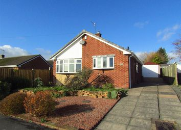 2 bed detached bungalow for sale in Mary Road, Newthorpe, Nottingham NG16