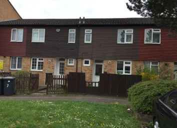 Thumbnail 3 bed terraced house for sale in College Road, Sandy