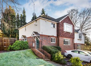 Thumbnail 2 bed flat for sale in Loxford Close, Caterham, Surrey