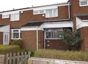 Thumbnail 3 bedroom terraced house for sale in Chelmsley Road, Chelmsley Wood, Birmingham, West Midlands
