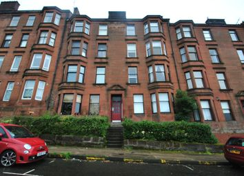 Thumbnail 1 bed flat for sale in Buccleuch Street, Glasgow, Lanarkshire