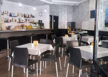 Thumbnail Restaurant/cafe for sale in C /Ricardo Soriano, Marbella, Málaga, Andalusia, Spain