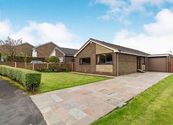 Thumbnail 3 bed bungalow for sale in Redhill Grove, Chorley, Lancashire