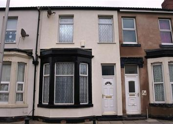 Thumbnail 4 bed terraced house for sale in Erdington Road, Blackpool