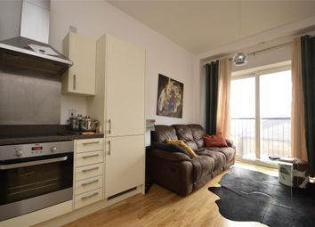Thumbnail 1 bed flat to rent in Canon Court, Manor Road, Wallington, Surrey
