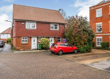 3 bed semi-detached house for sale in Tilling Close, Maidstone ME15